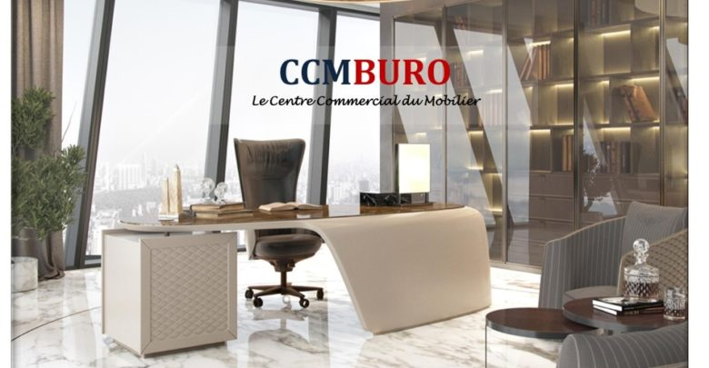 Photo of Catalogue Entreprise CCMBURO 2019