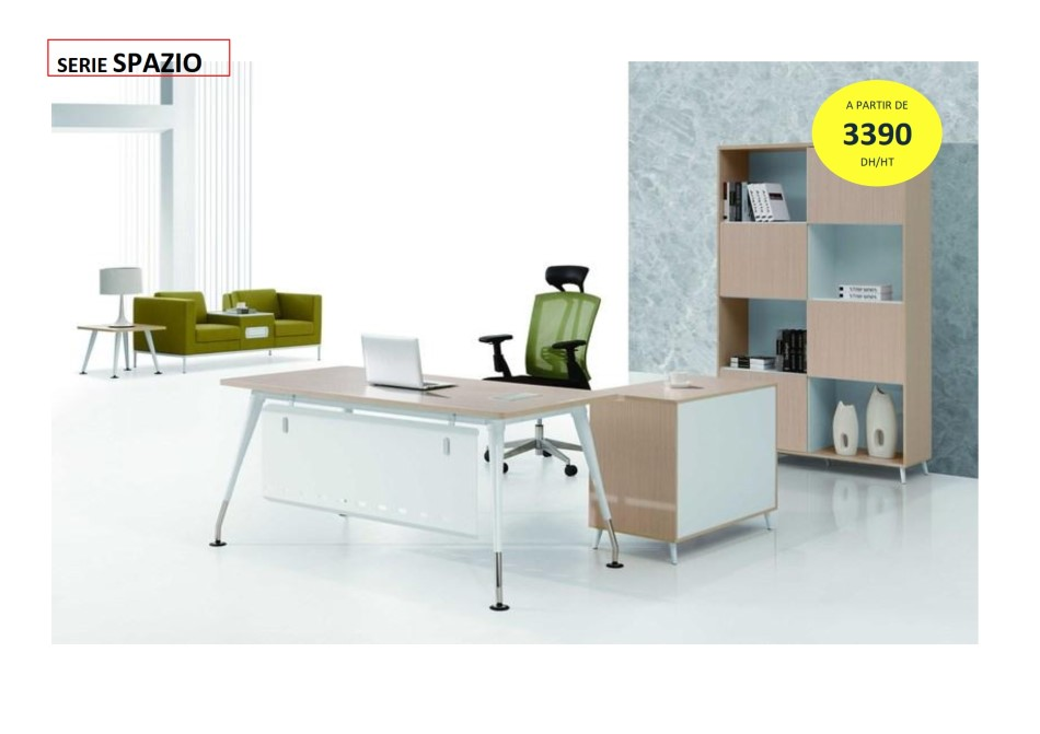 Catalogue Entreprise CCMBURO 2019