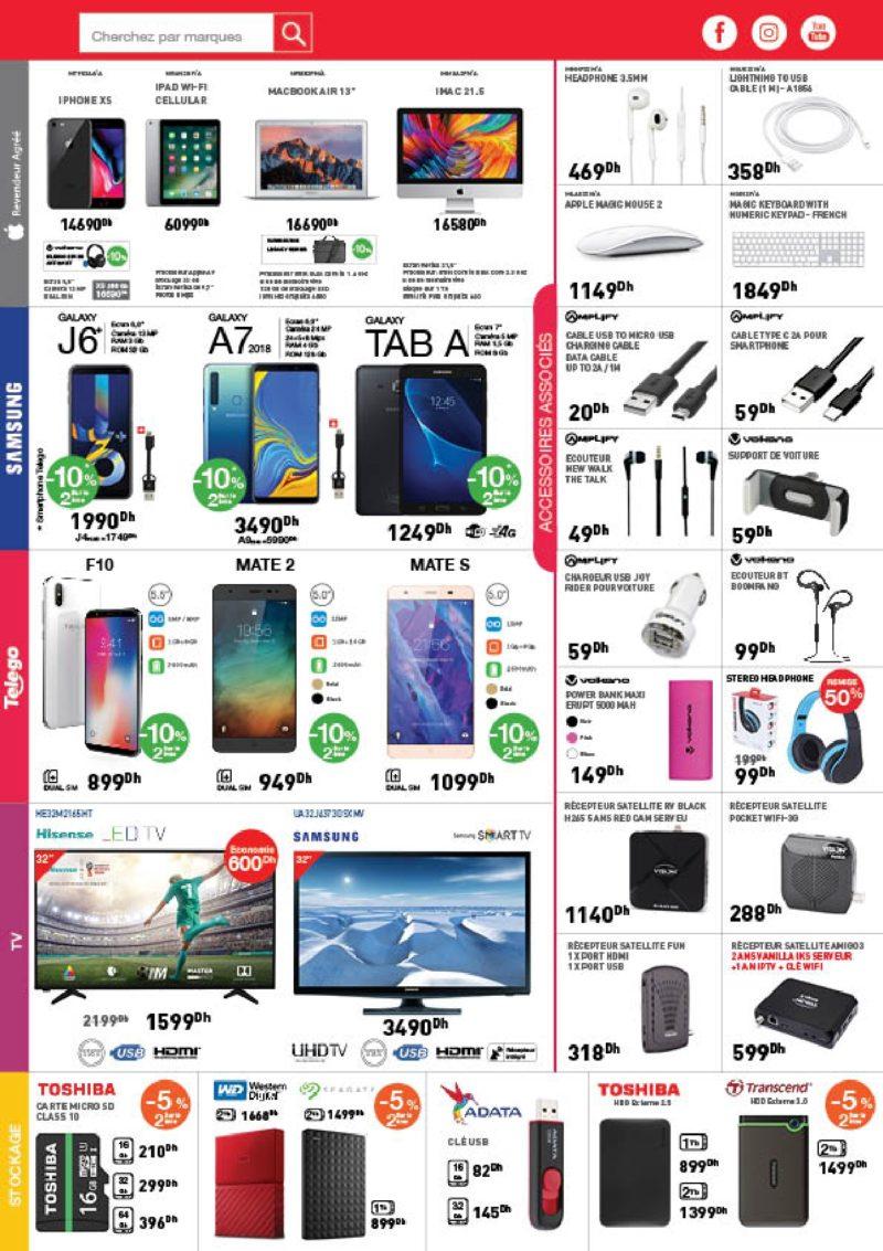 Catalogue Bestmark Février 2019