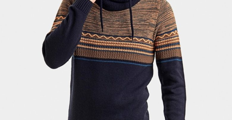 Photo of Soldes Lc Waikiki Maroc Pull-Over homme 129Dhs au lieu de 169Dhs