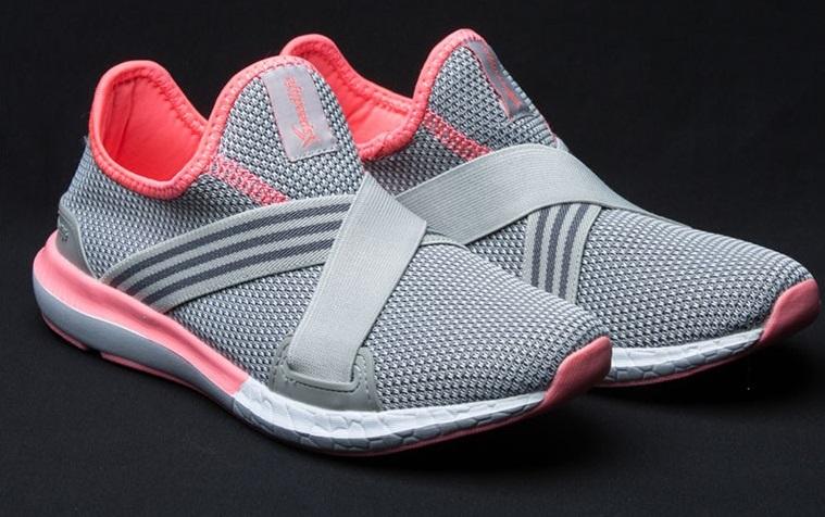 Soldes Niswa Chaussures de Sport SPEEDLIFE 299Dhs au lieu de 449Dhs