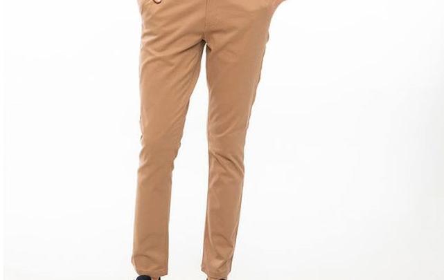 Photo of Soldes Defacto Maroc 50% de réduction sur le pantalon chino
