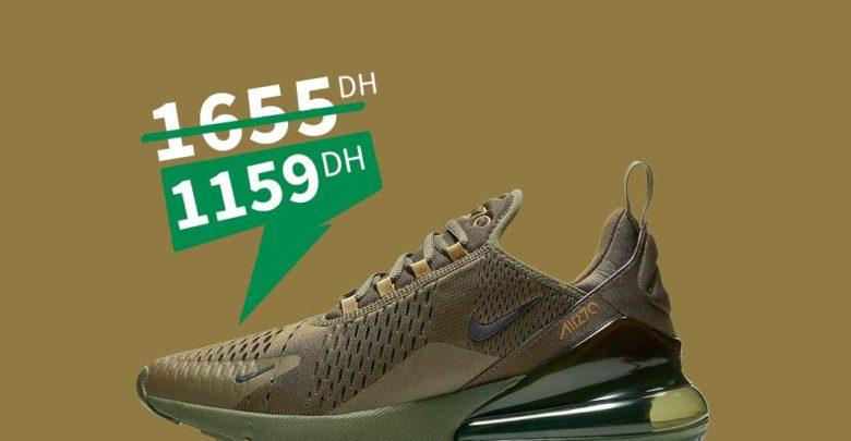 Archives des Promo Nike Air Max 270 - Soldes et Promotions ...