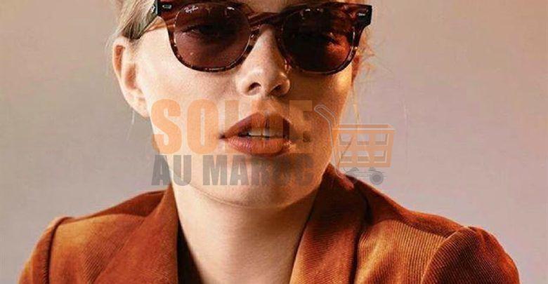 Photo of Lookbook Sunglass Hut Maroc Jusqu'au 10 Avril 2019