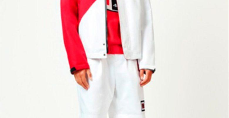 Photo of Lookbook Tommy Hilfiger Spring Men 2019 du 25 Mars au 27 Mai 2019