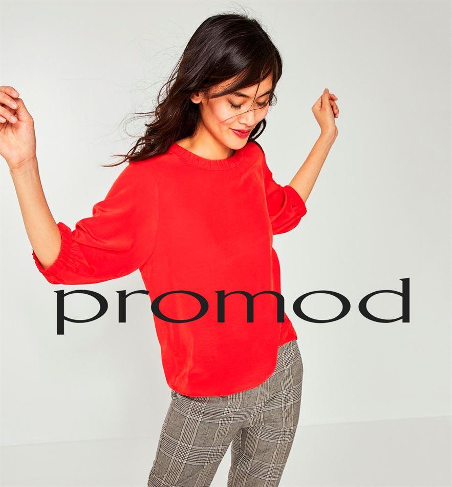 Lookbook Promod Maroc Jusqu'au 23 Avril 2019