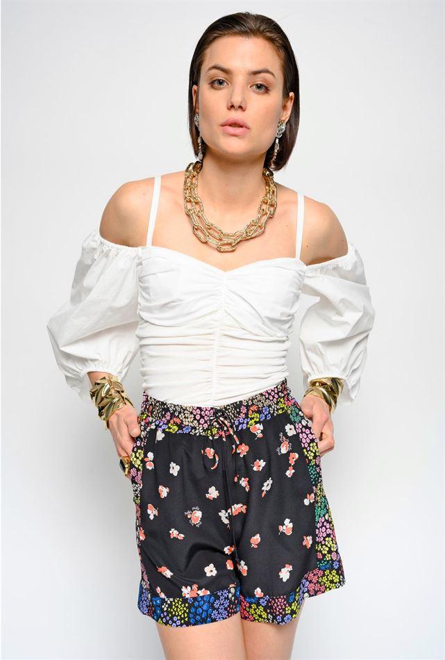 Lookbook PINKO Maroc Collection Chemise & Blouses Jusqu'au 9 Mai 2019
