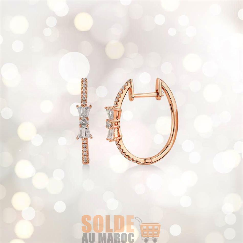 Nouvelle Collection Bijoux RAFINITY du 16 Mars au 20 Avril 2019