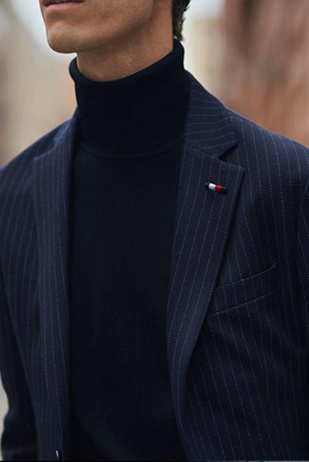 Lookbook Tommy Hilfiger Maroc MAKE IT POSSIBLE Jusqu'au 8 Avril 2019