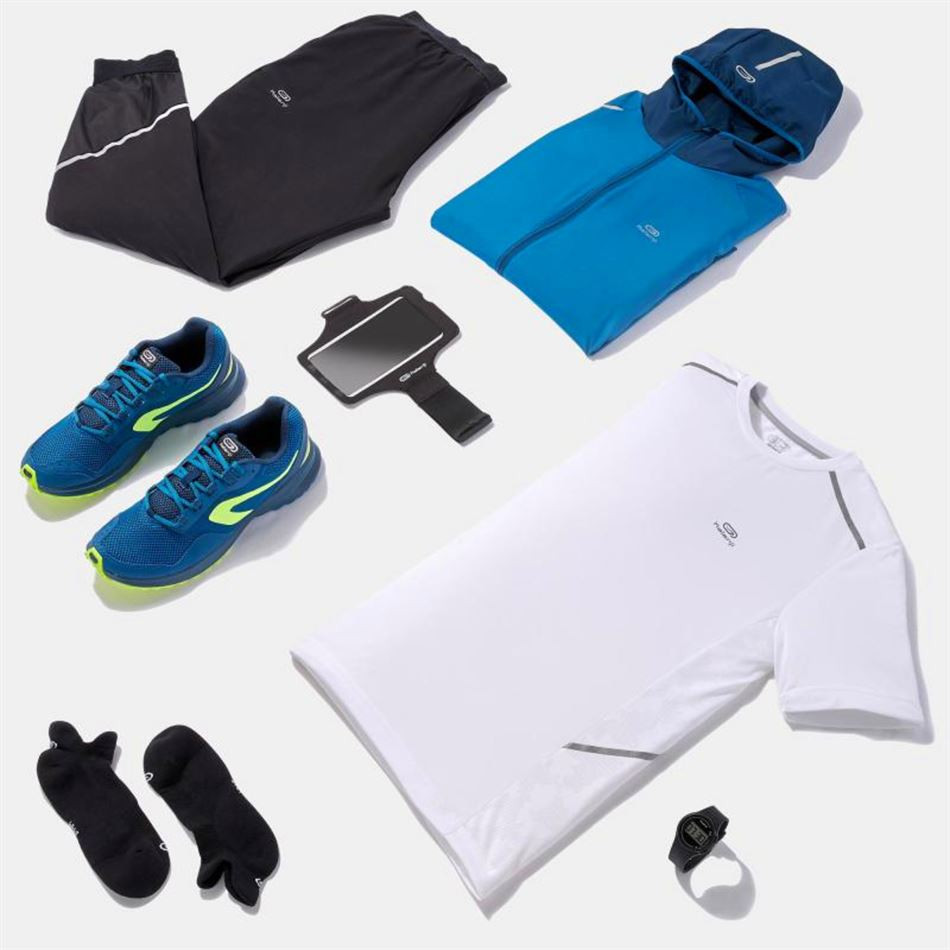 Collection Decathlon Running du 13 Mars au 15 Mai 2019