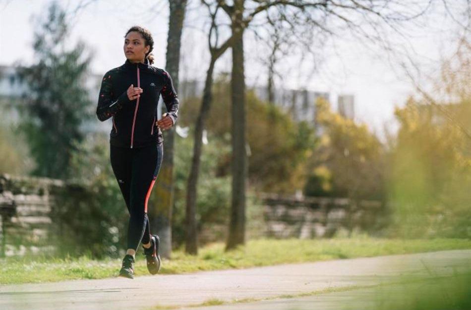 Collection Decathlon Running du 13 Mars au 15 Mai 2019