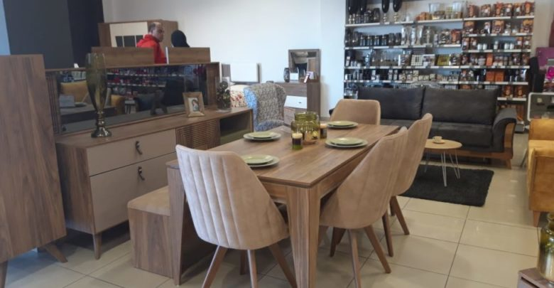 Photo of Nouvelle Collection Yatout Home Salon deluxe et Salles a Manger