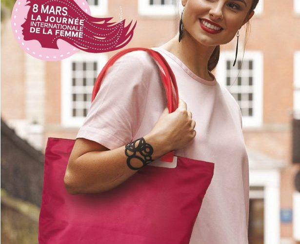Catalogue Tupperware Maroc Spéciale 8 Mars du 4 au 31 Mars 2019