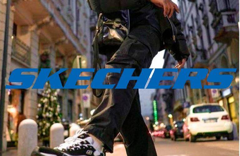 Lookbook SKECHERS Maroc Jusqu'au 15 Avril 2019