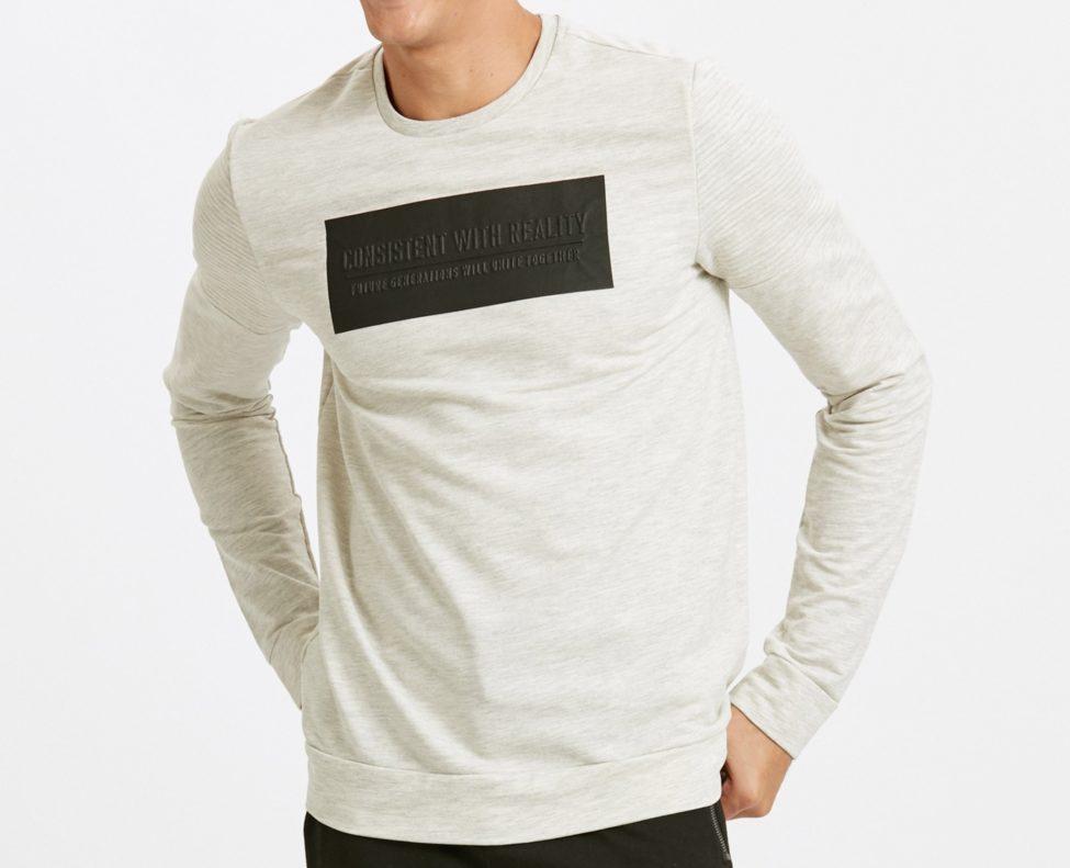 Soldes Lc Waikiki Maroc T-Shirt homme 109Dhs au lieu de 139Dhs