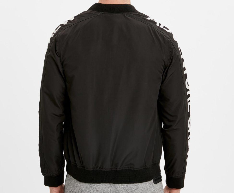 Soldes Lc Waikiki Maroc Jacket Sport homme 189Dhs au lieu de 379Dhs