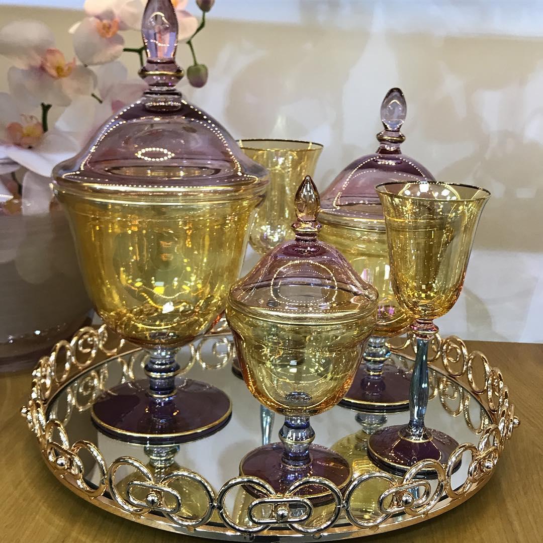 Nouvel Arrivage La casa Création d'ambiance Royal Collection