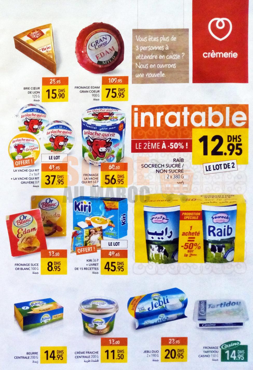 Catalogue Acima Paquet Jusqu'au 11 Mars 2019