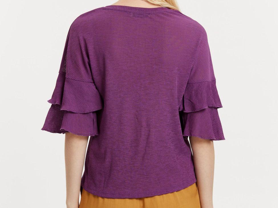 Soldes Lc Waikiki Maroc T-Shirt femme 29Dhs au lieu de 99Dhs