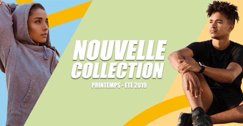 Photo of Nouvelle Collection Sport Zone Maroc Printemps Été 2019