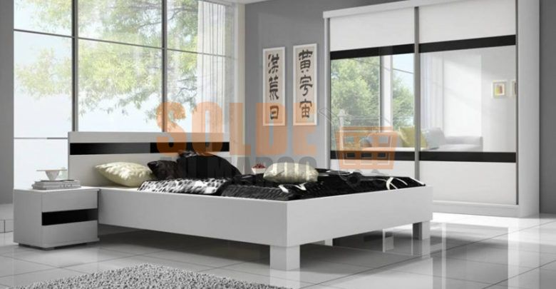 Photo of Soldes Azura Home CHAMBRE ADULTE ROMANOVA 4990Dhs au lieu de 7900Dhs