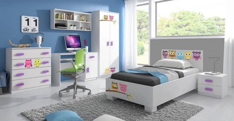 Photo of Soldes Azura Home CHAMBRE ENFANT COMPLETE VIVA 8990Dhs au lieu de 9990Dhs