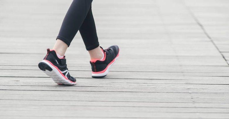 Photo of Soldes Decathlon Chaussures marche sportive enfant NEWFEEL 199Dhs au lieu de 249Dhs