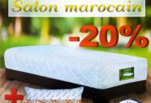Catalogue Dolidol Spéciale Salon Marocain Jusqu'au 20 Mai 2019