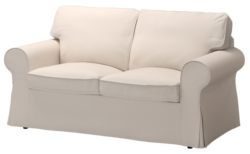 Soldes Ikea Maroc Canapé 2 places EKTORP Lofallet beige 2495Dhs au lieu de 3495Dhs