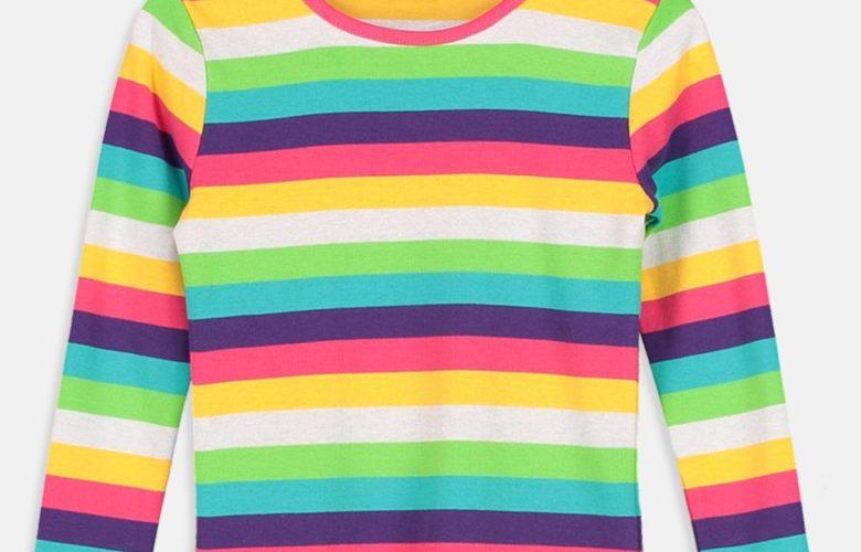 Soldes Lc Waikiki Maroc T-Shirt fille 29Dhs au lieu 59Dhs