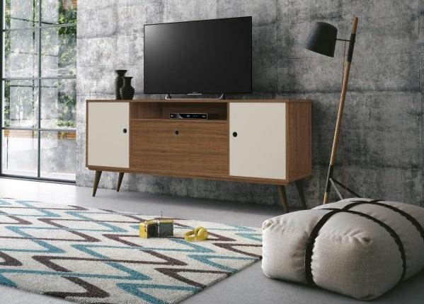 Promo Yatout Home MEUBLE TV LEXUS 1505Dhs au lieu de 2150Dhs
