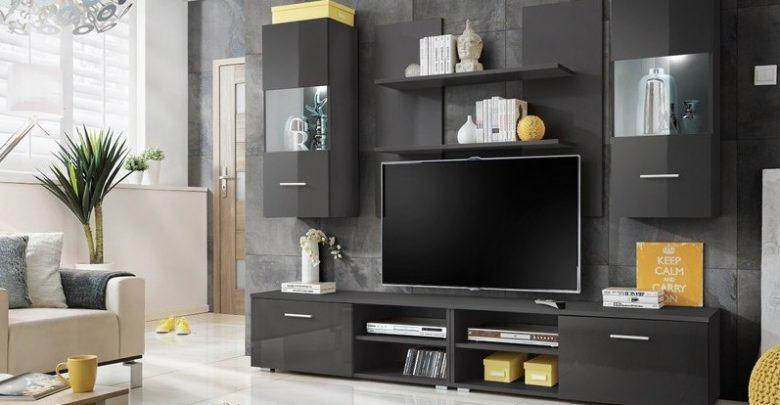 Photo of Soldes Azura Home Meuble TV SPARKO 220 CM 2990Dhs au lieu de 3990Dhs