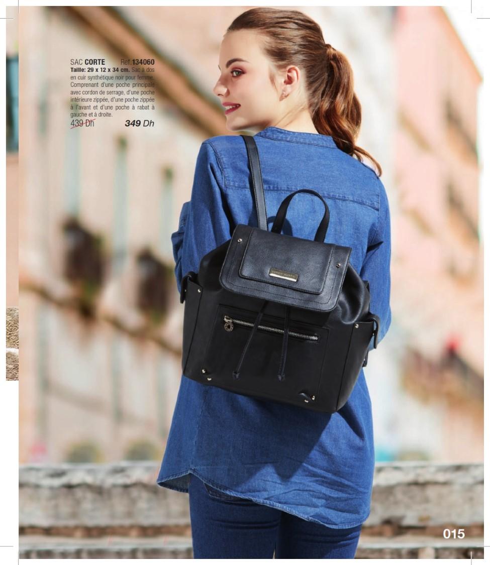 Catalogue Sophie Paris Maroc Mars 2019