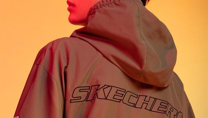 Photo of Lookbook SKECHERS Maroc With x Champion Collaboration Jusqu'au 10 Juillet 2019