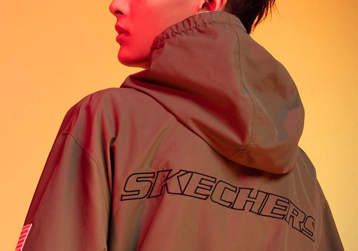 Lookbook SKECHERS Maroc With x Champion Collaboration Jusqu'au 10 Juillet 2019