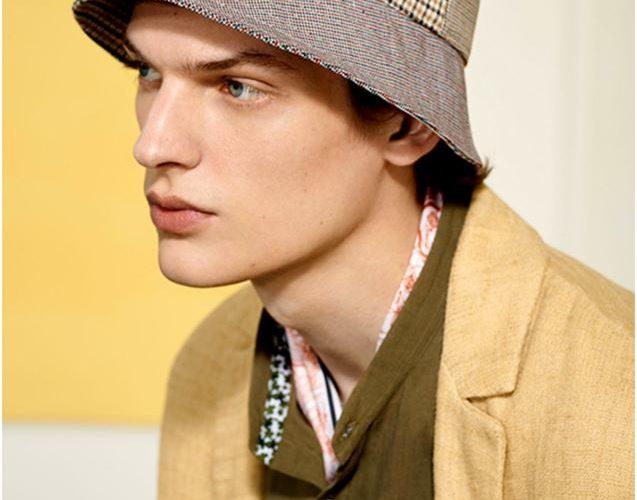 Lookbook Zara Maroc Naturals New Men du 23 Avril au 12 Juillet 2019