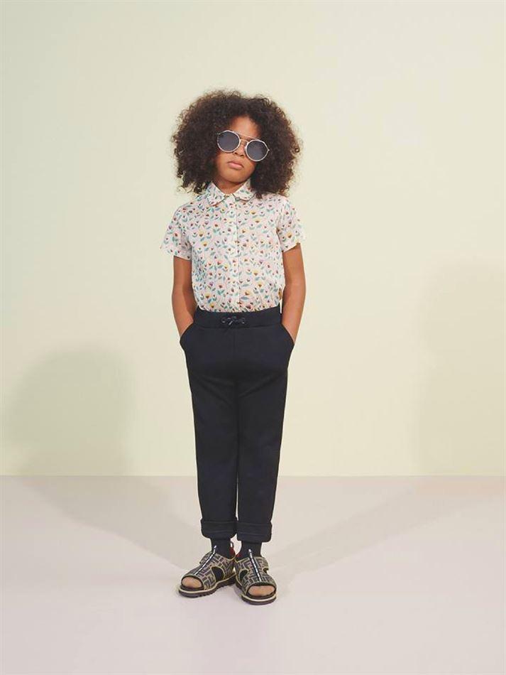 Lookbook FENDI Maroc Kid's Collection du 14 Avril au 20 Mai 2019