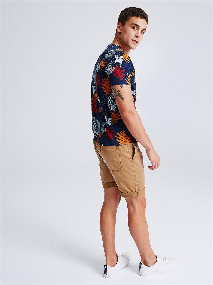 Lookbook Jules Maroc Nouvelle T-Shirts du 25 Avril au 24 Juillet 2019