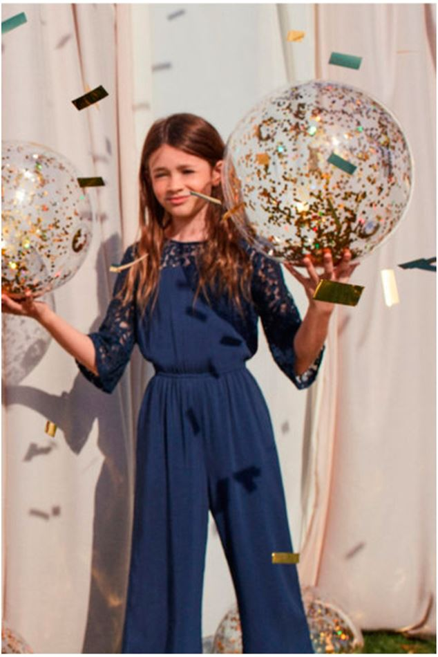 Lookbook H&M Maroc Kids Celebration du 2 Avril au 3 Juin 2019
