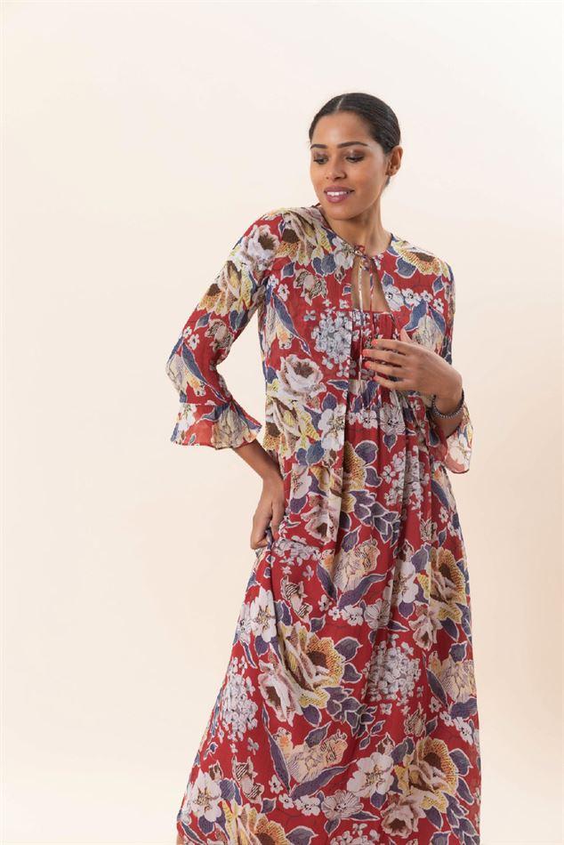Lookbook CAROLL Maroc Tendances Femme du 11 Avril au 11 Juin 2019