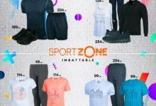 Nouvel arrivage Nouvelle collection Printemps Été 2019 chez Sport Zone Maroc
