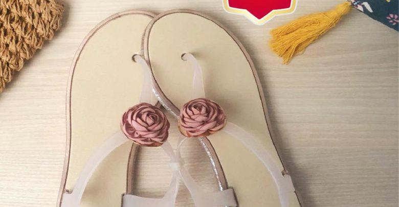 Photo of Soldes Alpha55 Divers models de chaussures d'été pour femmes