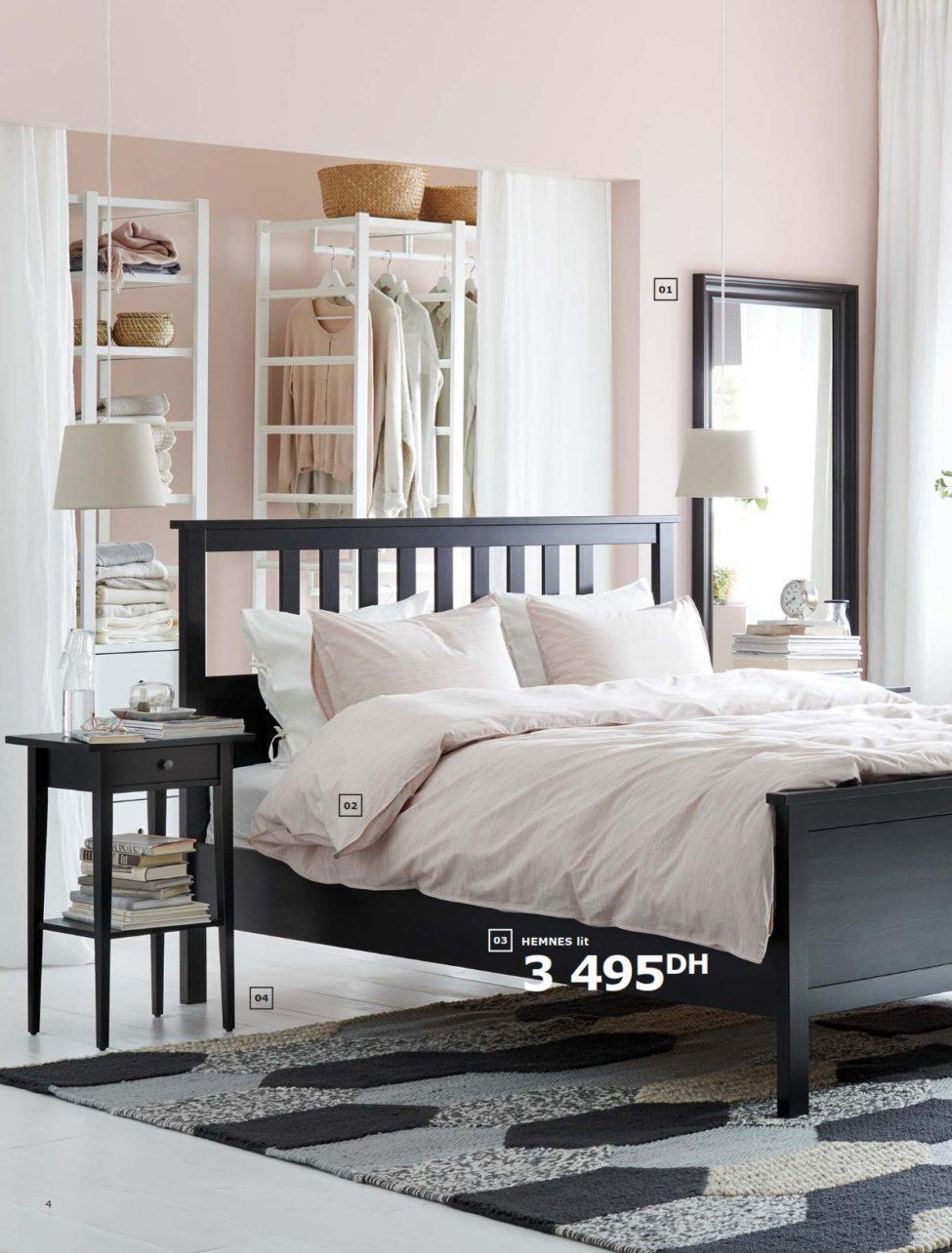 Genial Catalogue Ikea Maroc Spéciale Chambres à Coucher 2019
