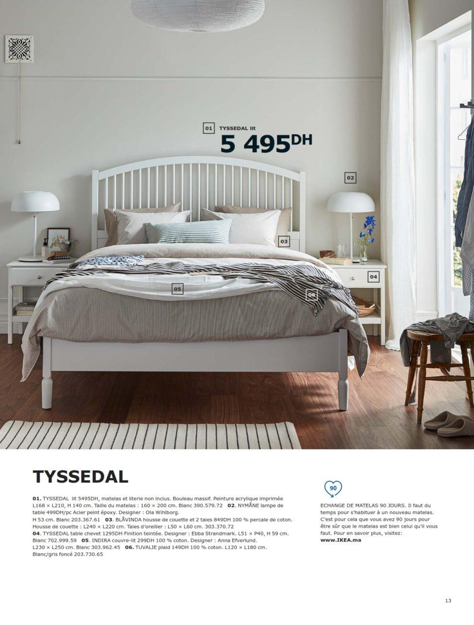 Captivant Catalogue Ikea Maroc Spéciale Chambres à Coucher 2019