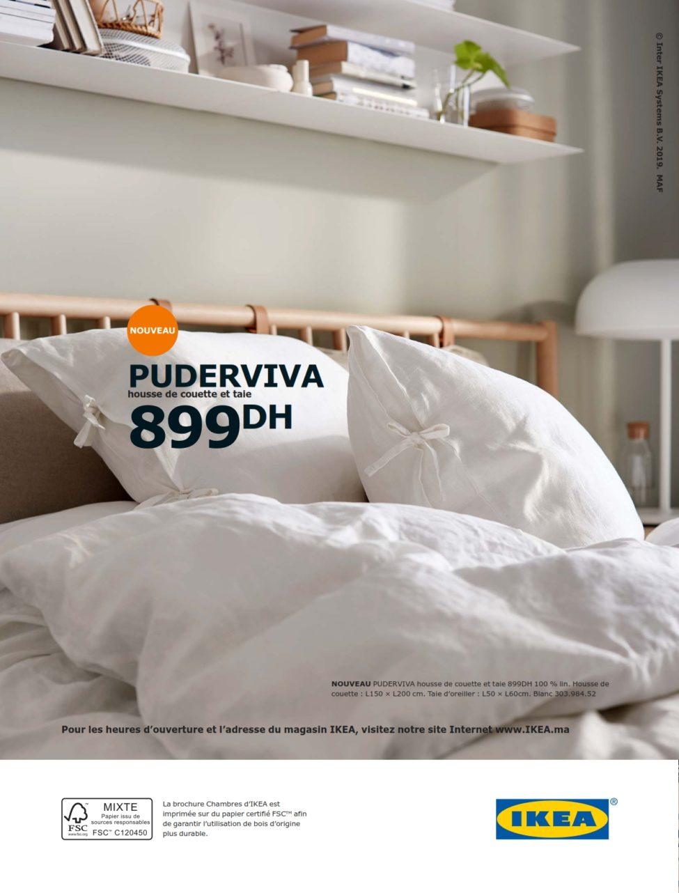 Elegant Catalogue Ikea Maroc Spéciale Chambres à Coucher 2019