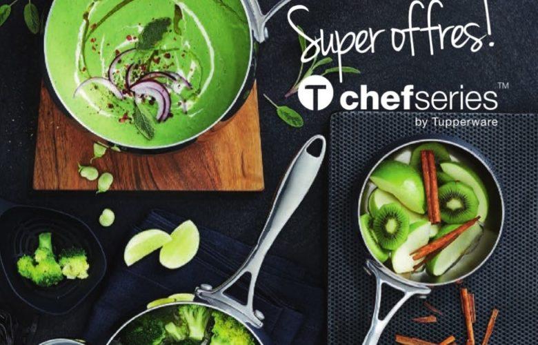 Catalogue Tupperware Maroc Super Offres du 8 Avril au 5 Mai 2019
