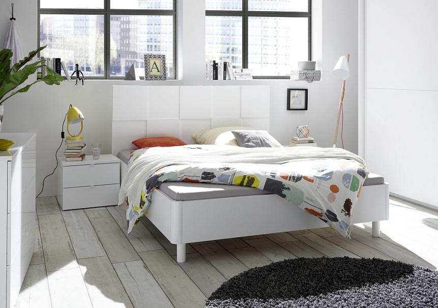 Soldes Azura Home Chambre Complète MENIA 5490Dhs au lieu de 10859Dhs