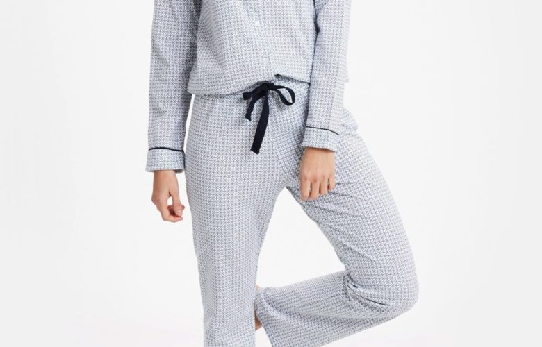 Soldes Lc Waikiki Maroc Pyjamas femme 129Dhs au lieu de 209Dhs