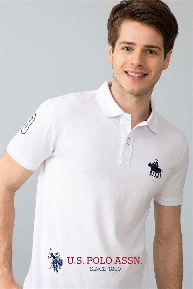 Lookbook U.S. Polo Assn Maroc Polo Collection du 16 Mai au 1 Juillet 2019