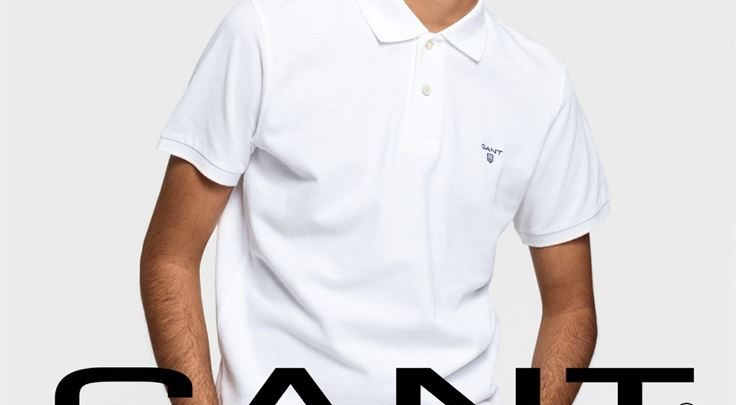 Photo of Lookbook Gant Maroc Collection Polo Homme du 23 Mai au 11 Juillet 2019